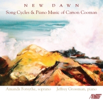 New Dawn CD cover